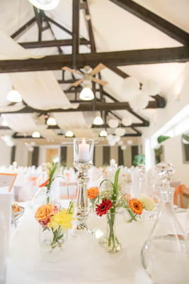 Eine schöne Hochzeitslocation im Herzen des Saarlands.
