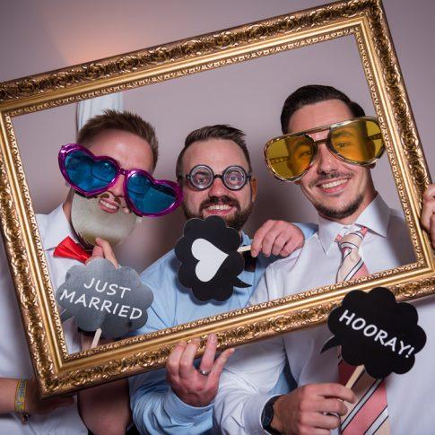 Lustiges Fotoboxbild aus unserer Fotobox