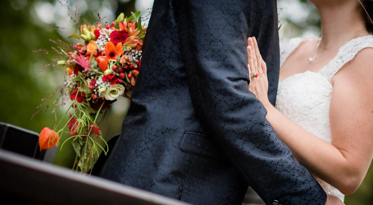 Emotionale Hochzeitsbilder aus dem Saarland von eurem Hochzeitsfotografen