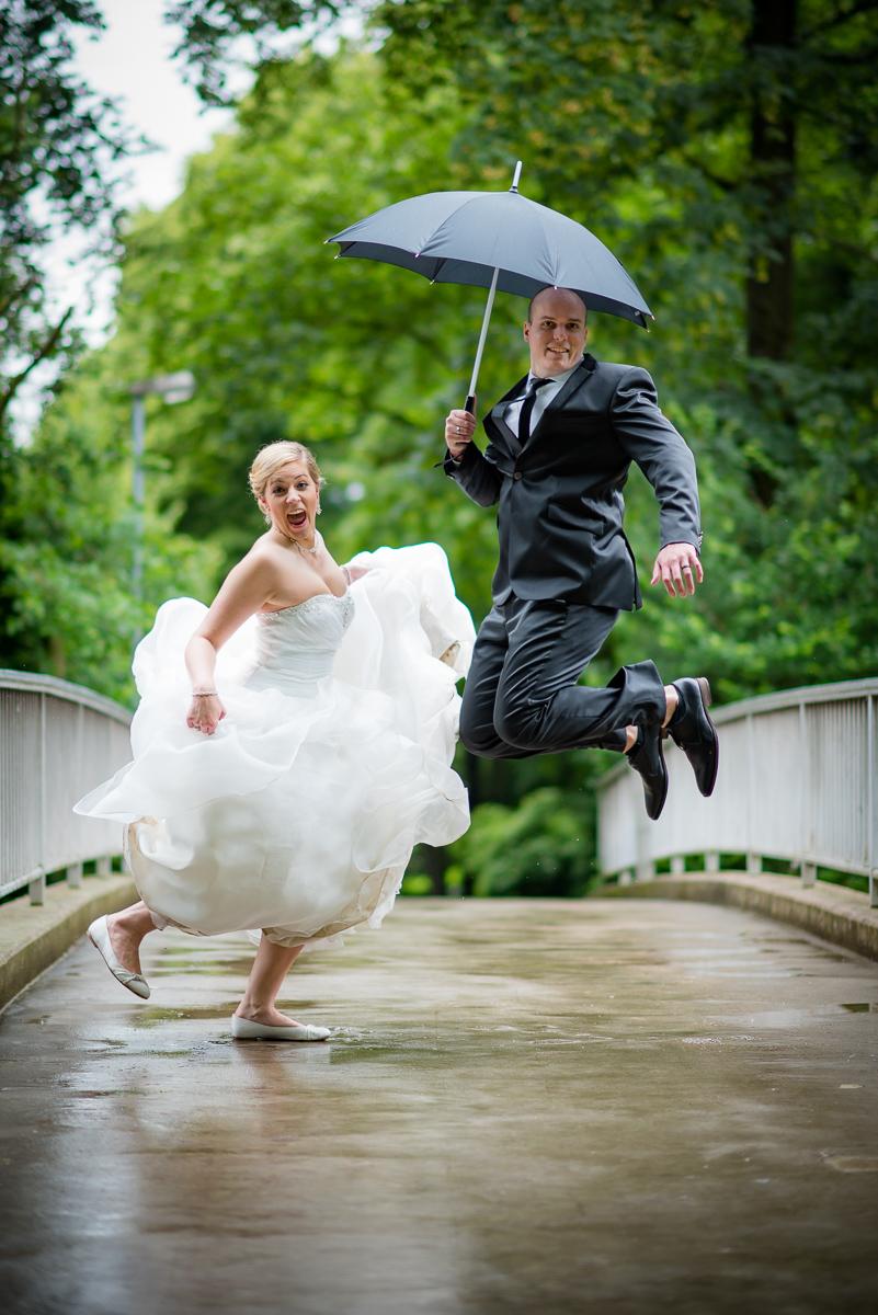 Lustige Hochzeitsbilder im Saarland und Rheinland Pfalz von eurem Hochzeitsfotograf