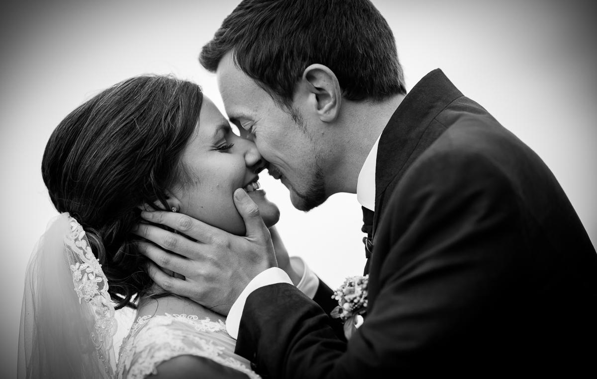 Emotionale Brautpaarshootings im Saarland und Rheinland-Pfalz